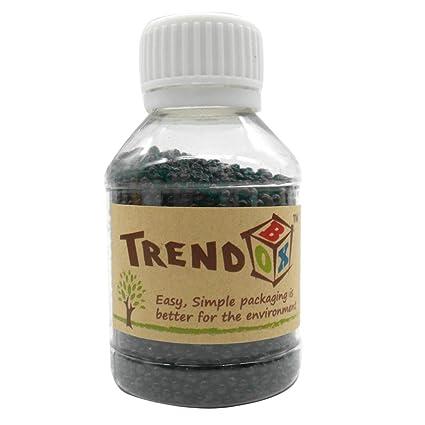 TrendBox Agua Jelly Perlas de Gel de Bolas de Cristal de Barro Suelo para la siembra