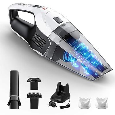 Holife Upgraded Handheld Vacuum