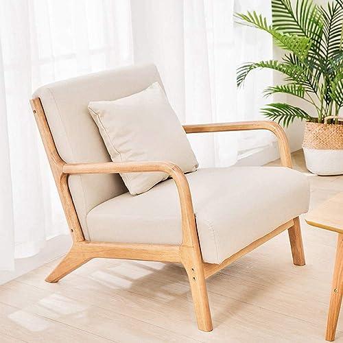 JOYBASE Lounge Arm Chair - a good cheap living room chair