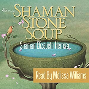 Shaman Stone Soup Audiobook
