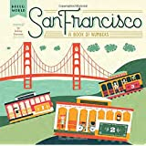 san francisco a book of numbers hello world - Abbi Jacobson Coloring Book