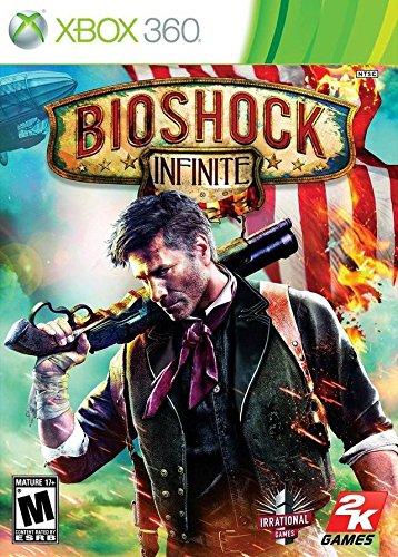 BioShock Infinite (Bioshock 1 Pc)