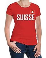 buXsbaum Girlie T-Shirt Schweiz