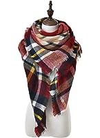 POSESHE Stylish Warm Blanket Scarf Gorgeous...