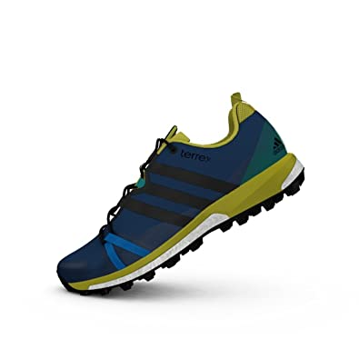 Taille Chaussure 42 Agravic Terrex Homme Adidas Bleu 4AqX1nxz