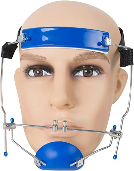 Mascara de ortodoncia