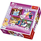 Disney Princess 916 34110 Puzzle