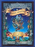 img - for Terratopia - The Graphic Adventure : The First Four Tales (Tales of Terratopia Ser.) book / textbook / text book