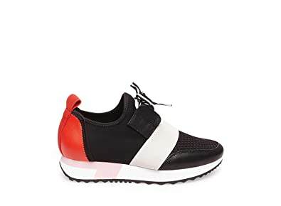 80f1fc0686bf2 Amazon.com | Steve Madden Women's Antics Sneaker | Fashion Sneakers
