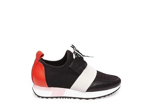aa5aec8cd3d Steve Madden Women's Antics Sneaker