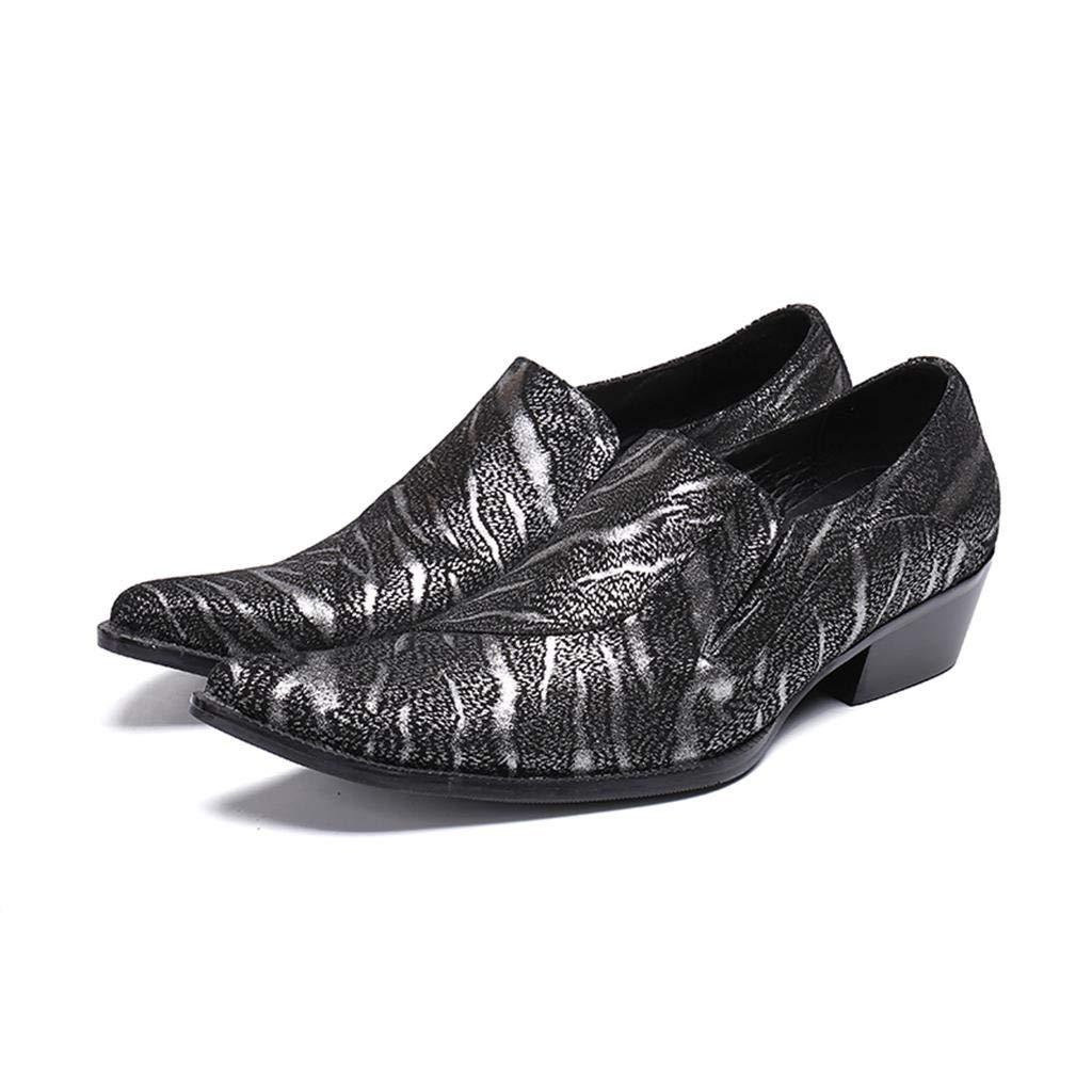 Die Schuhe Schuhe Schuhe der männlichen Herren des schwarzen Winters schnüren Sich e8d3df