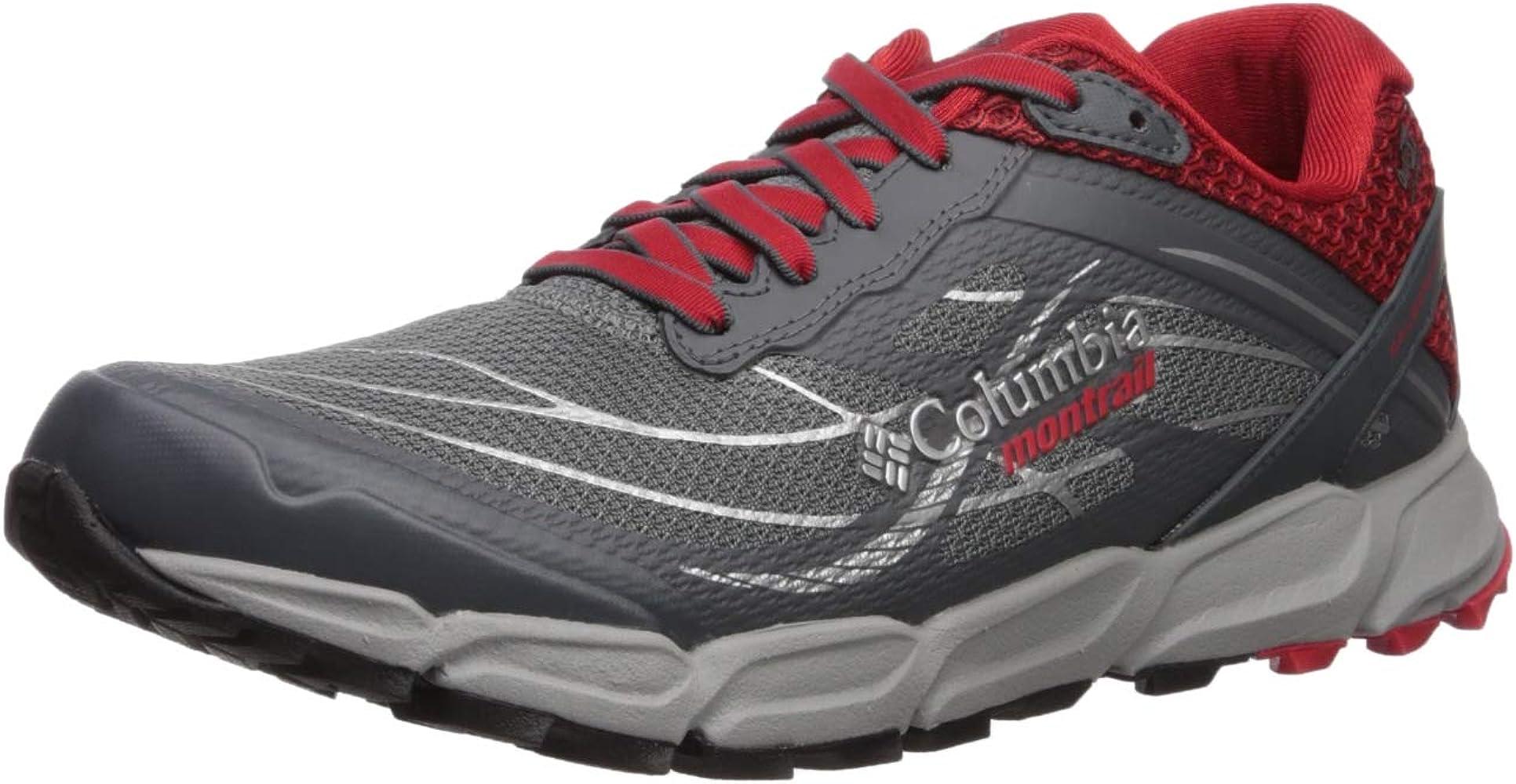 adidas Caldorado III Outdry, Zapatillas de Running para Asfalto para Hombre, Gris (Ti Grey Steel, 037), 44 EU: Amazon.es: Zapatos y complementos