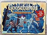 Goosebumps; Shrieks and Spiders Game