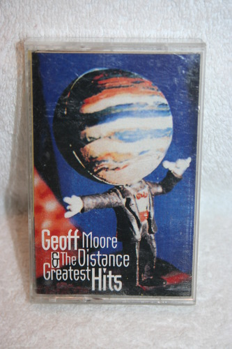 Geoff Moore & Distance Greatest Hits