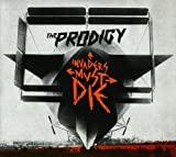 Prodigy: Invaders Must Die (CD+DVD) (Audio CD)