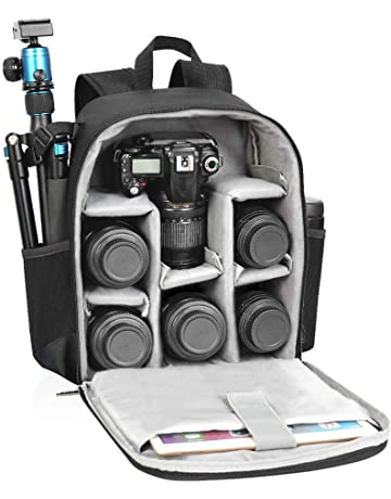 Digital Gear Bags Dslr Digital Camera Backpack Bag New Multi-functional Small Video Backpack Waterproof Outdoor Video Camera Bag Backpack Fragrant Aroma Camera/video Bags