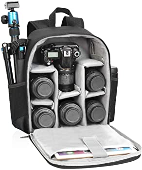 CADeN Multi-Functions Backpack