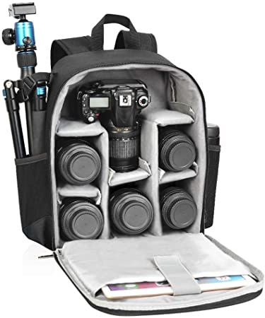 CADeN Multi-Functions Backpack