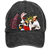 Niceda Unisex Who Framed Roger Rabbit Sun Visor Baseball Caps
