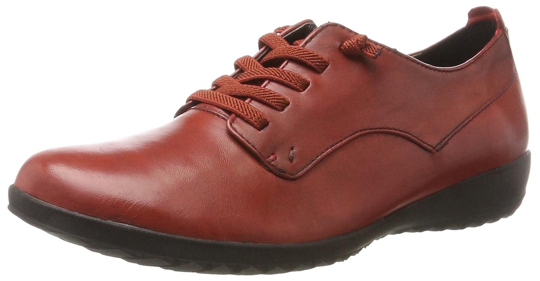 Josef Seibel Damen Naly 11 11 11 Sneaker  Rot (Carmin) bfe32f