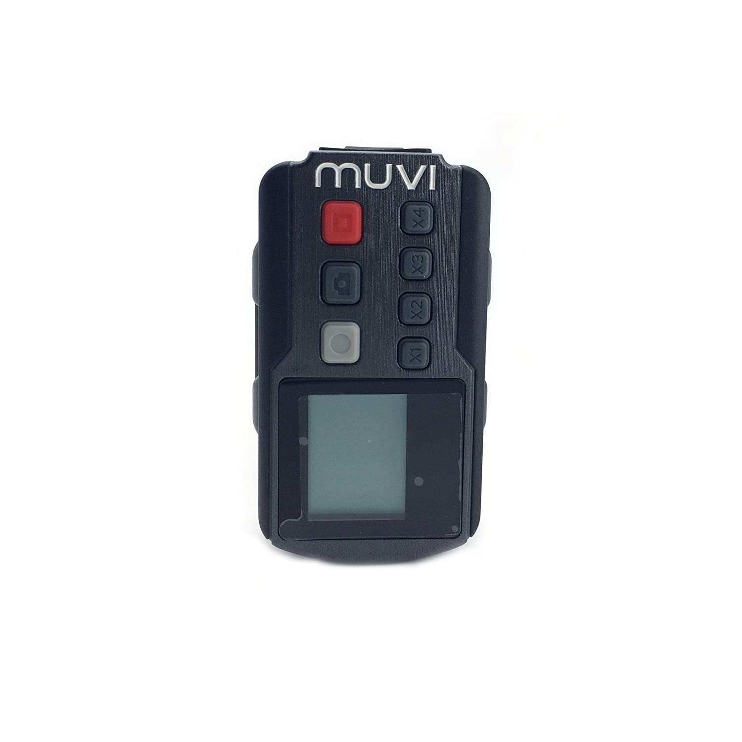 Veho VCC-A035-WPC Waterproof Case for MUVI K Series Video Camera, Black