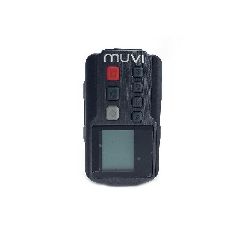 Veho VCC-A034-SB Spare Battery for MUVI K Series Video Camera, Black