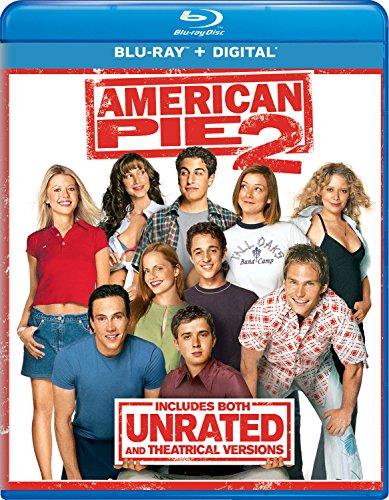 Blu-ray : American Pie 2 (Blu-ray)