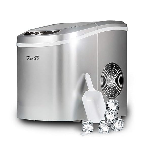 Máquina para cubitos de hielo fabbricatore Triniti 12 - 15 kg (24h ...