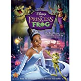 The Princess and the Frog (Bilingual)by Anika Noni Rose