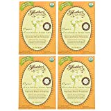 Heather's Tummy Fiber Organic Acacia Senegal Travel Packets (4 Boxes)