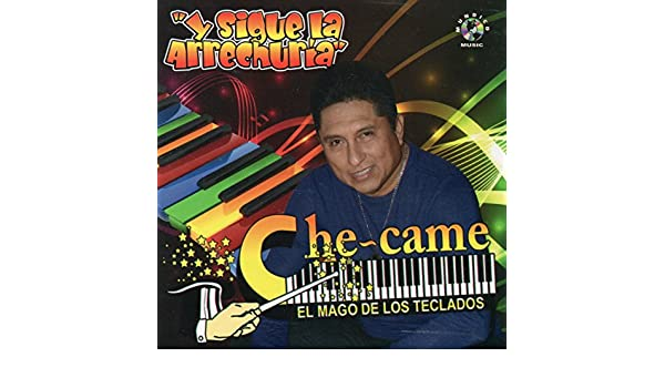 Popurri Juan Gabriel by Che Came El Mago de los Teclados on Amazon Music - Amazon.com