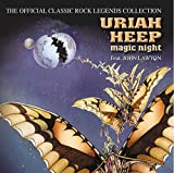 Magic Night by Uriah Heep
