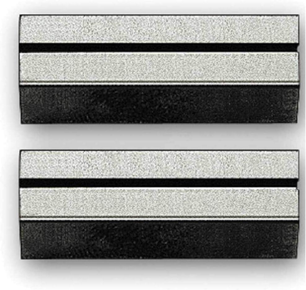 Reduzierh/ülse Ausgleichsh/ülse von 8 auf 10mm Vierkanth/ülse Verst/ärkungsh/ülse Aufteckh/ülse Metallh/ülse Adapter