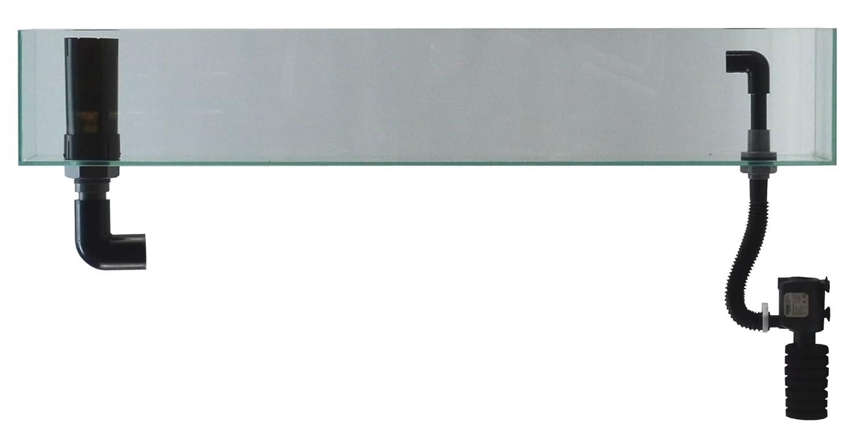 ジュン (JUN) 水槽 V2ポンプ付きスレンダー オーバーフローセット 900 60Hz地域用 B073CQJVJP