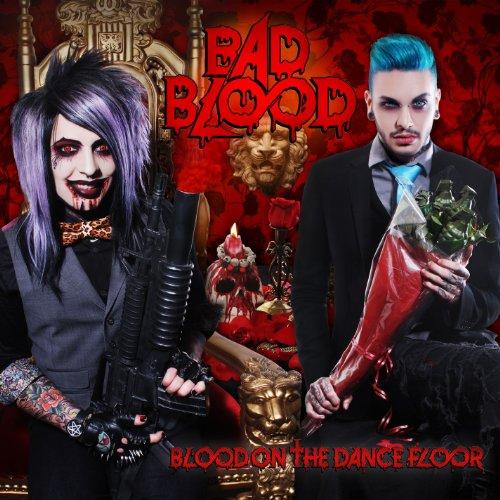 Bad Blood [Explicit]