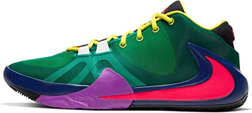 Nike Zoom Freak 1 Men Youth Basketball