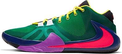 Nike Men's Zoom Freak 1 Multi Basketball Shoes