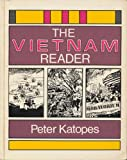 The Vietnam Reader, Katopes, Peter, 0840369654