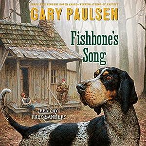 Fishbone's Song Audiobook