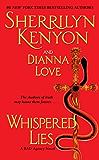 Whispered Lies (B.A.D. Agency Book 3)