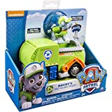 Paw Patrol - Rocky's Recycling Truck (works with Paw Patroller)