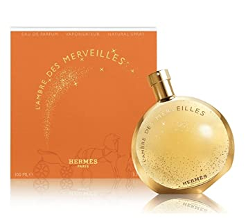 a240a5ee64c8 Amazon.com   Hermes L ambre Des Merveilles Eau de Parfum Spray for ...