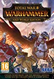 Total War: Warhammer Old World Edition (PC) UK IMPORT REGION FREE