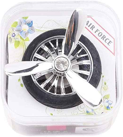 L_shop Perfume de Aire Aire Acondicionado Salida Viento Clip ...