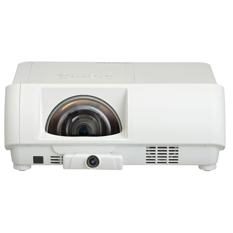 Panasonic PT-TW230E - Proyector LCD (WXGA, contraste 500:1, 1280 x ...