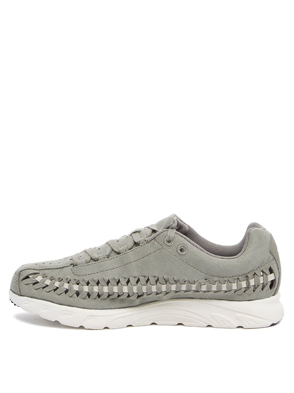 hot sale online f91a9 0fdea Nike Damen Laufschuhe, Farbe Grün, Marke, Modell Damen Laufschuhe Mayfly  Woven Grün: Amazon.de: Schuhe & Handtaschen