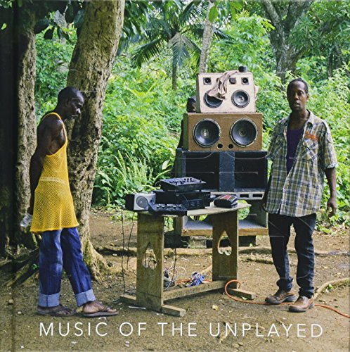 (Ghostnotes: Music of the Unplayed)