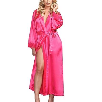 Amazon.com  AIMTOPPY Female Sexy lingerie 05e8406d9