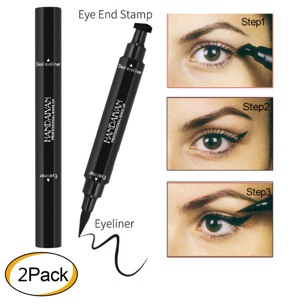 Eyeliner: How to choose and use correctly