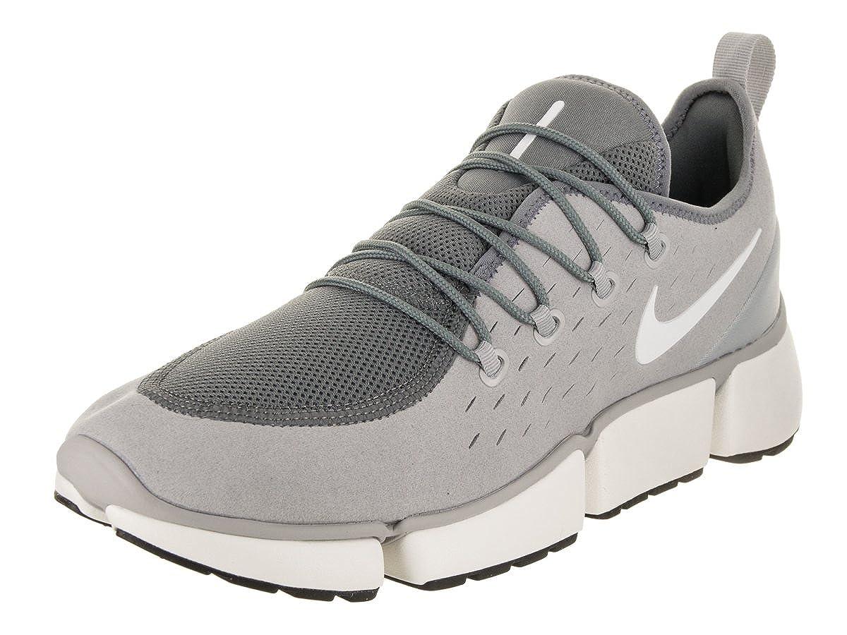 Nike Men's Pocket Fly DM Wolf Grey
